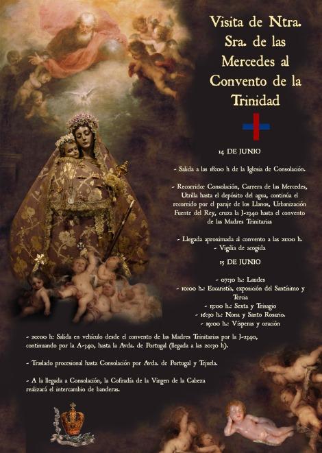 Cartel Trinitarias Terminado